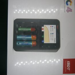 C4 Smart Charger