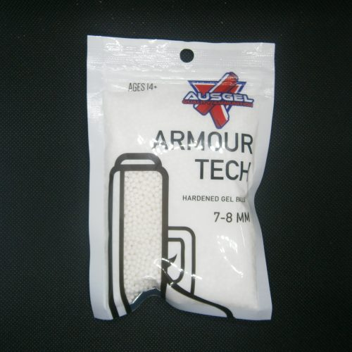 Armour Tech - Milkies Gels