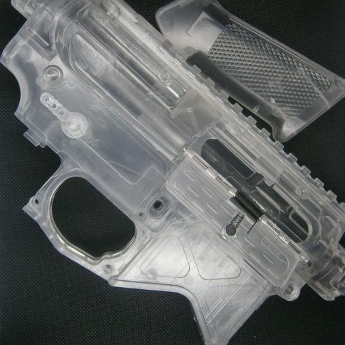 XM Receiver - Clear