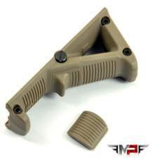 Angled Foregrip Brown