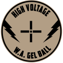 High Voltage Logo