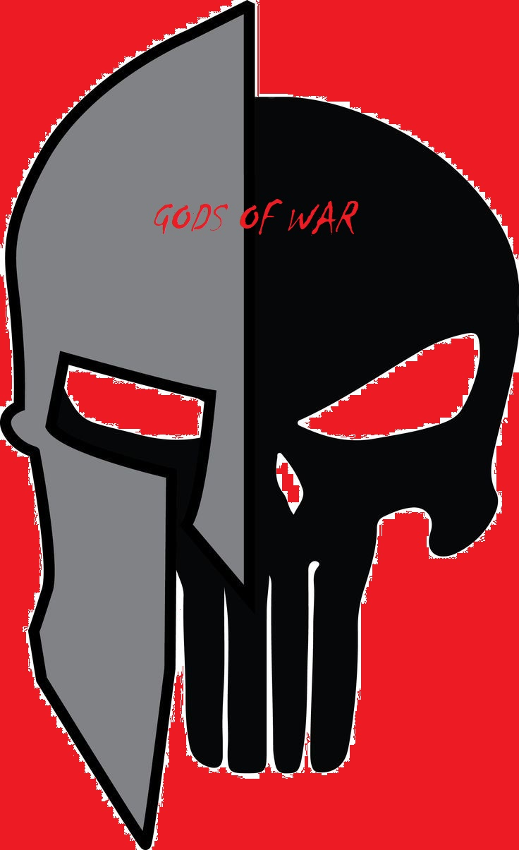 Gods of War Team Logo