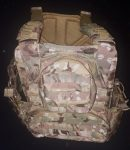 Yakeda Plate Carrier